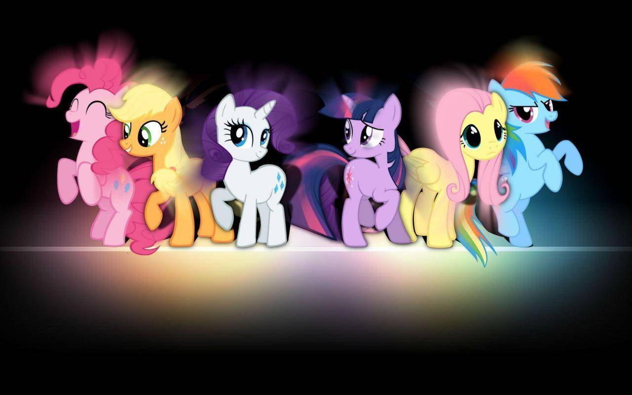 Pony Wallpapers - Full HD wallpaper search - page 10